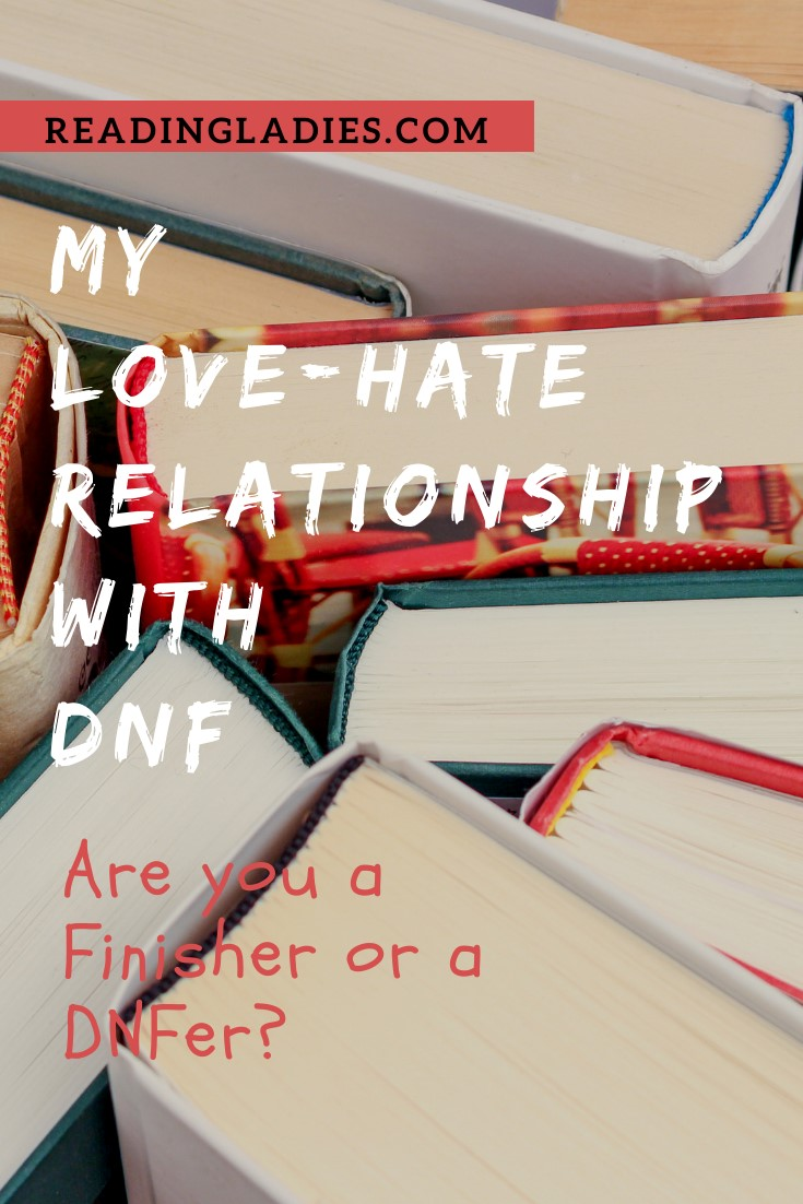 My Love Hate Relationship With DNF